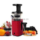 ABS+PS 43.6*16.5*16.5 Good quality manual juicer machine/fruit&vegetable slow juicer/orange juicer machine/soy milk maker