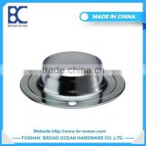 handrail stainless steel pipe flange bearing