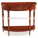 2014 New Living Room Furniture Product Wooden Carved Antique Flower Stand (C-03# redwood)