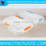 freestanding claw foot plastic cartoon baby bath tub