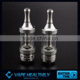 100% Original Cera Vape Hygeia V2 Bottom filling Sub ohm Tank 6ml Capacity fit for box mods