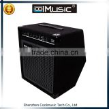 Coolmusic 35W 10'' Musical Instruments Digital Bass Guitar Amplifier Loudspeaker