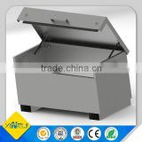 waterproof sheet metal painting pedal enclosures