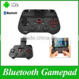 New Hot Selling iPEGA PG-9017 Bluetooth Wireless Game Controller Gamepad Joystick For Smartphone /Android /IOS /PC Bluetooth 3.0