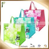 Popwide newest 2014 Oversized Printing PP promotional shopping bag