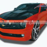 Body kits for 2010-2012 Cherolet Camaro Duraflex Hot Wheels