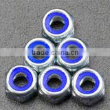 Nylock Hex Nut