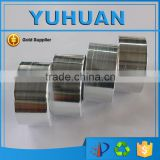 refrigeration / air conditioning pipe aluminum foil wholesale