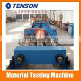 Wire Rope+ Chain+ACSR+Webbing Sling Horizontal Tension Test Bed 2000kN 200 Ton Model WLW-2000