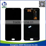 For Meizu M2 Note LCD Display Screen+Touch Screen Panel Replacements For Meilan Note 2 LCD