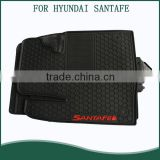 OEM Floor Mats 4PCS for Hyundai Sonata Tiburon Santa Fe( All Hyundai Cars) -Anti Slip - HIGH QUALITY