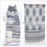 2015 Spring Custom Design Fashion Ethnic Scarf Silk Large Scarf,180*110 Fashion Women Scarf