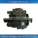 hydraulic pump online india for concrete mixer producer made in China