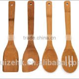 Bamboo spoon set/Bamboo salad hands/Bamboo servers