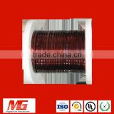 UL Certification Ultra Fine Coated Thin Self Bonding Enameled Rectangular Copper Magnet Wire