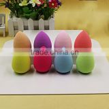Mendior TaoBao The gourd powder puff Dry wet amphibious puff beauty tools water droplets puff OEM brand