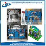 Alibaba auto parts mould/vehicle plastic injection mould                                                                         Quality Choice
