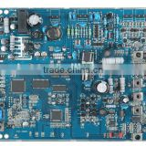 Original EAS Security System manufacturer RF Circuit Board,Dark Blue RF 8.2Mhz Board Superior Wide RF Board In Stock