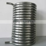 Stainless Steel Coil Tube Stainless Steel Seamless pipe and coil spring stainless steel condenser coil