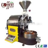 1kg Commercial Coffee Roaster for sale/1kg Mini Coffee Roaster