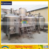 turnkey beer brewing system/brewery equipment/beer brewing equipment 5BBL,10BBL 15BBL 20BBL 50BBL 100BBL