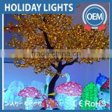 Light Up Cherry Trees, artificial cherry tree , outdoor lighted cherry blossom trees
