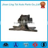 sinotruk spare parts air chamber bracket for shacman truck