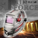 AF L550S-8 Fashionable full face predator welding helmet