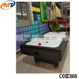 Air hockey table game machine for sale /Coin operated amusement game machine / arcade game machine for sale