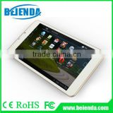2014 hot selling tablet pc 8 inch MTK8127 Cortex 1.3 Ghz Android 4.4 kitkat IPS display1280x800pixels, with GPS, BT, FM, HDMI