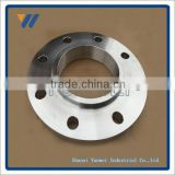 Wholesale ASTM SS316 Class400 Stainless Steel Forging Flange