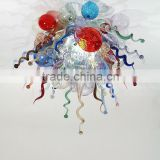 glass ball lighting hand blown glass ceiling light xo-005 and Crystal ceiling light and GLASS ART ceiling lamp