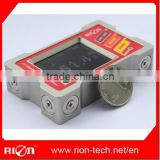 Digital Tilt Transducer Digital Screen Protractor Electric Level Box with Magnetic Base