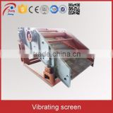 Factory Price Ore Vibrating Screen, Sand Screening Machine