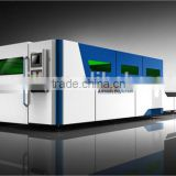 High quality fiber small laser cutting machine for staineless steel carbon steel brass aluminum