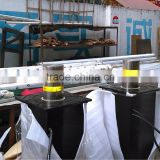 Automatic Hydraulic Road Barrier -K6 Crash Tested Road Blockers-Road Block Barricade Barrier