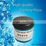 Halnziye HY810 Grey color thermal grease for CPU and led lights