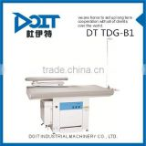 DT-GB1/TDGB1 Vacuum ironing table with built-in Steam Generator Shape Type Air Suction Ironing Table DT GB1