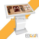 Electronic LCD Screen Digital Signage Software Advertising Kiosk