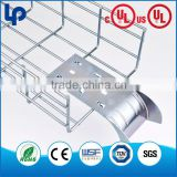CE 720hrs wire mesh cable tray manufacturer/wire mesh baskets