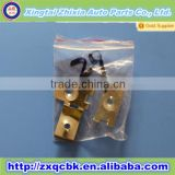 plastic clip stainless steel adjustable torsion spring