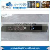 Out-dated Used Cargo Goods Elevator Lift Modernization and Replacement of Elevator Controller, Lift COP, Elevator Button