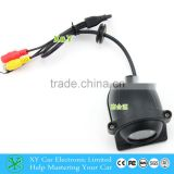 vehicle side view night vision ir light cctv camera,hd ccd bus truck video security camera system XY-1208