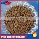 DYAN Water filter media/Manganese sand used for remove Fe Mn /high quality and low price