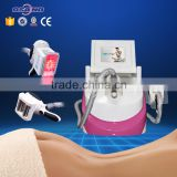Optimal Aesthetic Results Slimming Circumferential Reduction Cryolipolyse Velashape Machine
