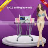 2015 best selling high quality Mitsubishi lipo laser rf machine salon equipment
