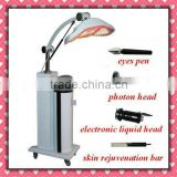 BIO Light Therapy PDT Skin Led Light For Skin Care Whitening Machine (F016) Skin Rejuvenation