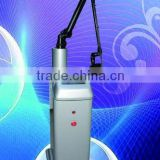 Birth Mark Removal 2011 Stationary Rf Fractional Co2 Aesthetic Medical Laser For Scar Removal CE Approved And Best Quality Warranty Latest Machine Medical