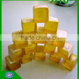 China yellow WW grade Gum Rosin for sale