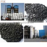 Bulk graphite Calcined Petroleum Coke